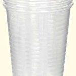 Пластиковые стаканы одноразовые 200мл